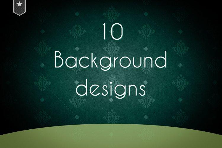 background/desktop image set example image 1
