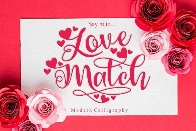 Love Match example image 1