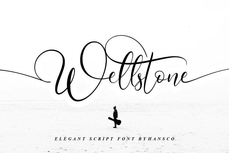 Wellstone example image 1