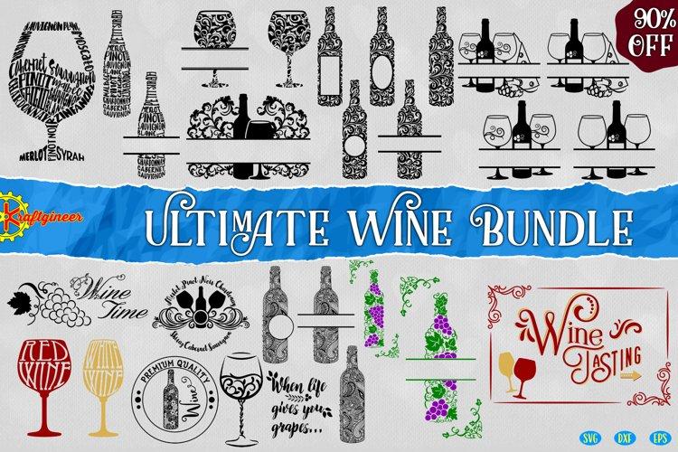 Ultimate Wine Bundle