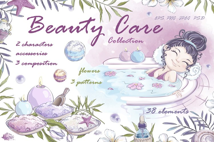 Beauty Care collection