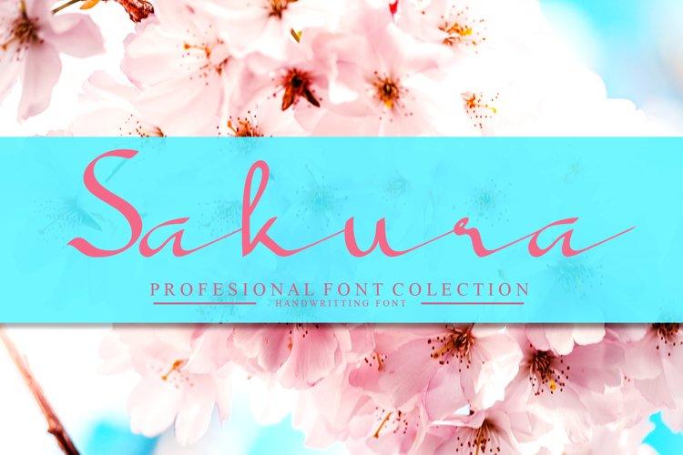 Sakura example image 1