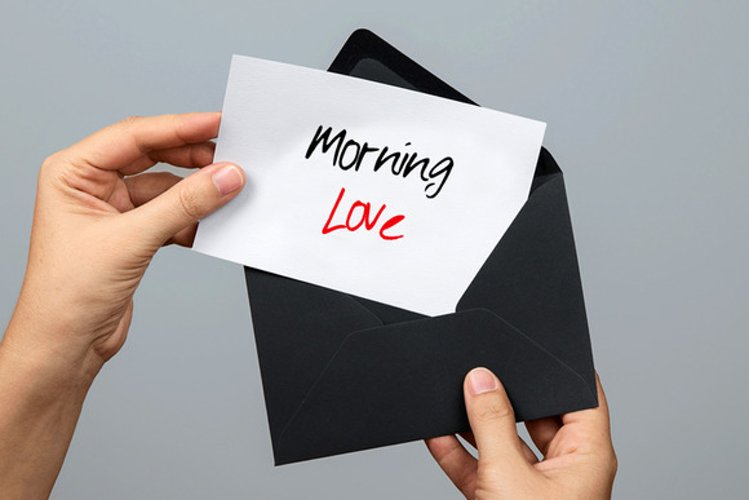 Morning Cloud Font example image 1
