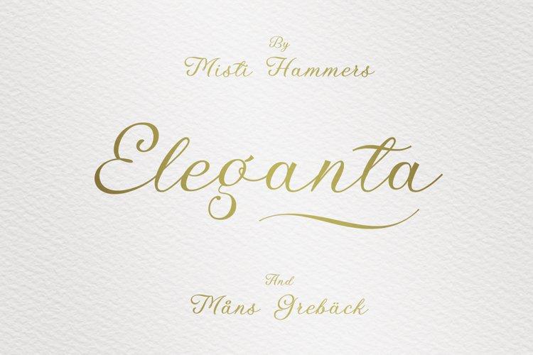 Eleganta example image 1