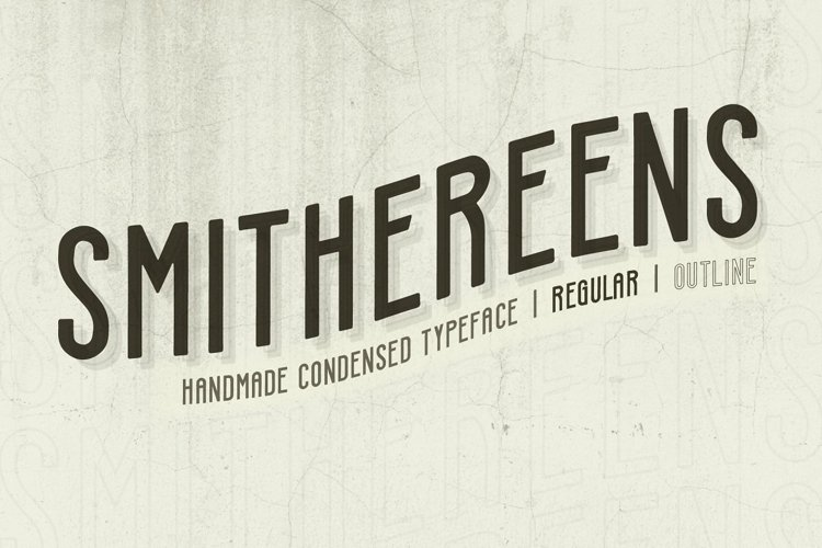 Smithereens example image 1
