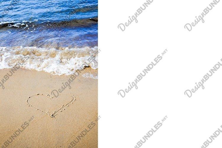 empty seashore example image 1