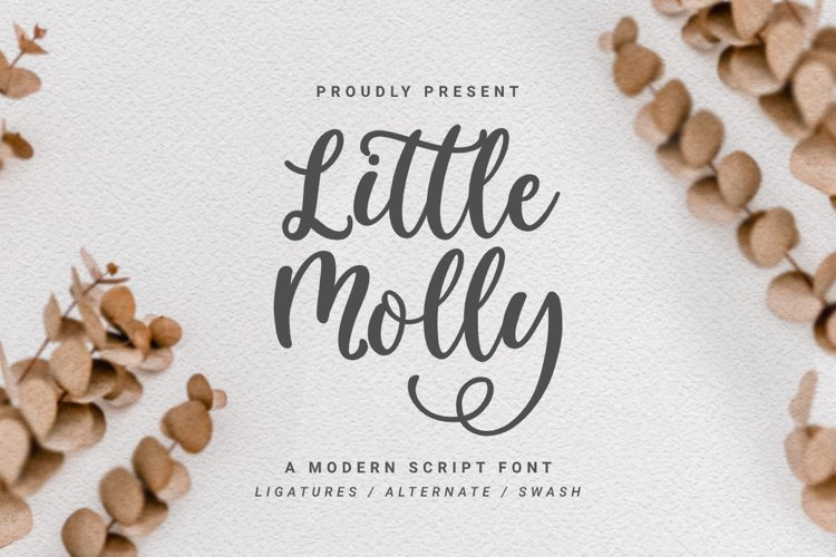 Little Molly example image 1