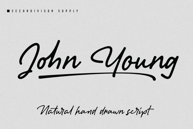 John Young example image 1