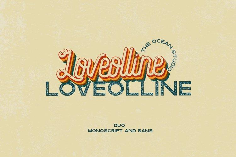Loveolline Duo