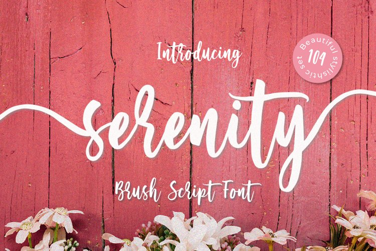 Serenity Script example image 1