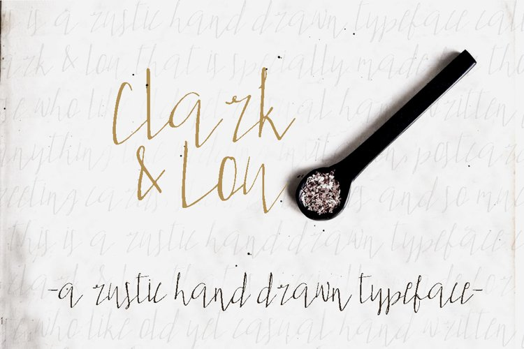 Clark & Lou example image 1