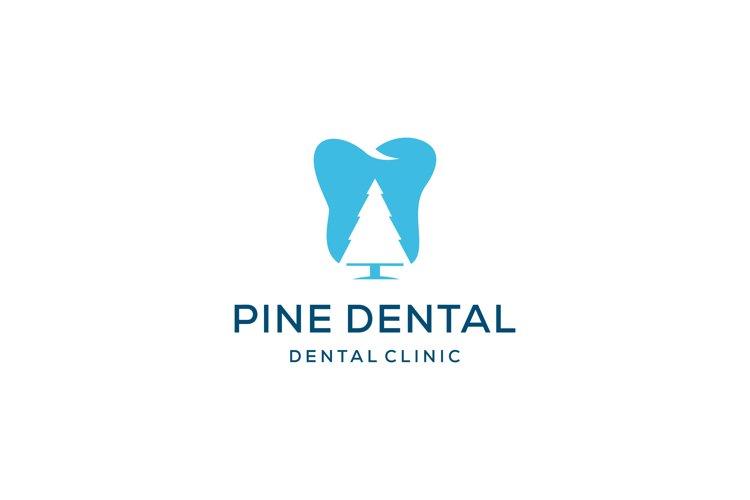 pine tree dental example image 1