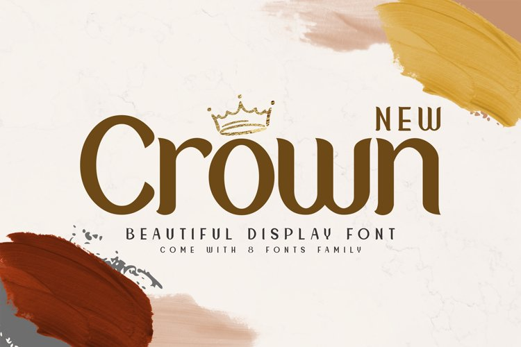 New Crown example image 1