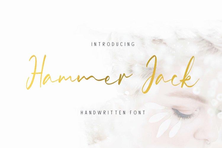 Hammer Jack example image 1