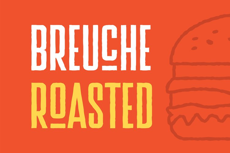 Breuche Roasted