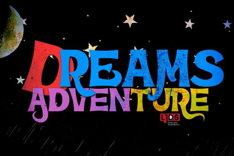 Dreams Adventure example image 1