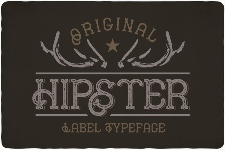 Hipster example image 1