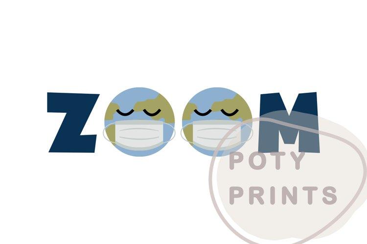 Zoom world