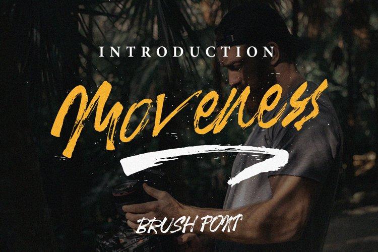 Moveness Brush example image 1