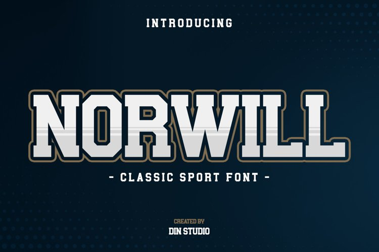 Norwill example image 1