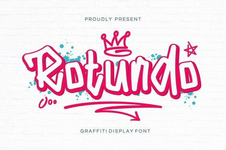 Rotundo example image 1