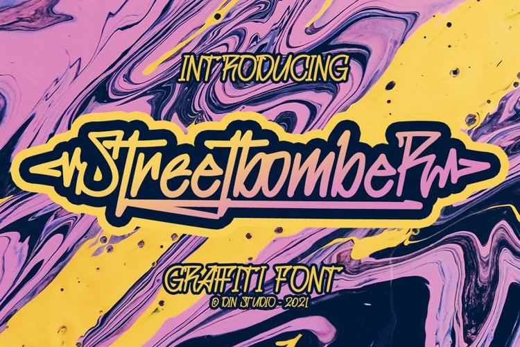 Streetbomber example image 1