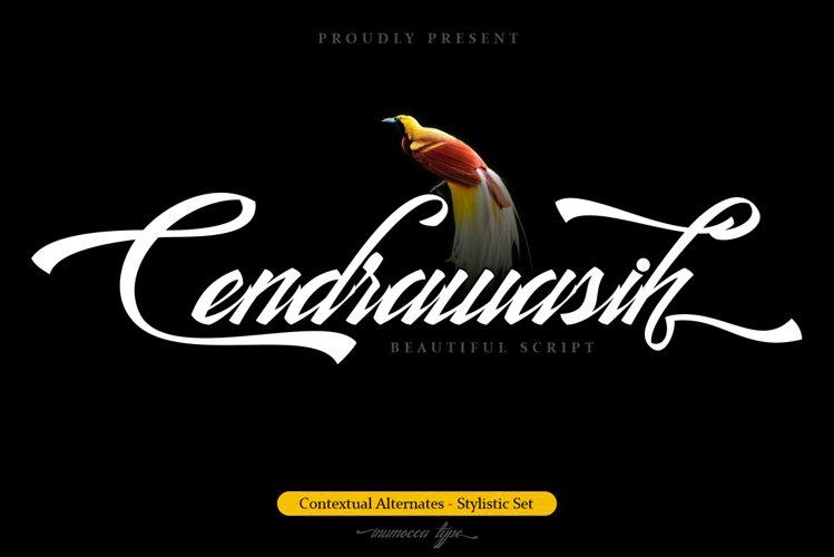 Cendrawasih