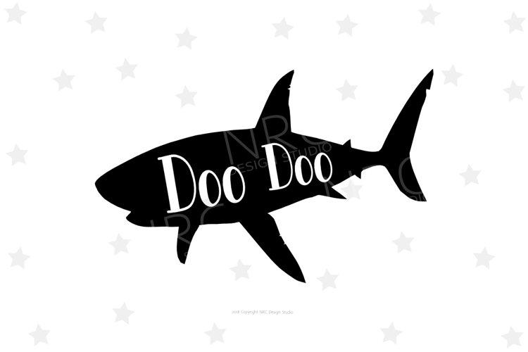 Shark SVG File, Animal