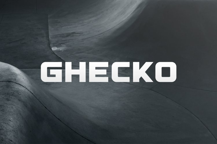 Ghecko example image 1