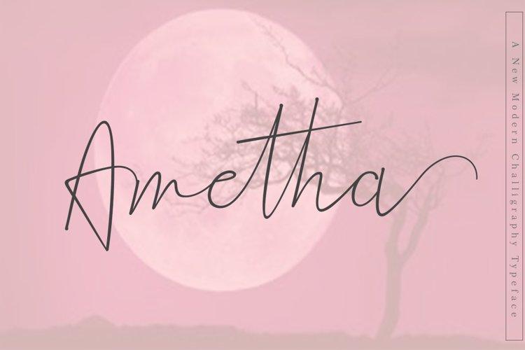 Ametha example image 1