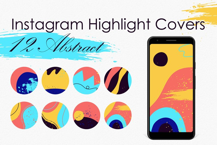 Instagram Highlight Covers example image 1