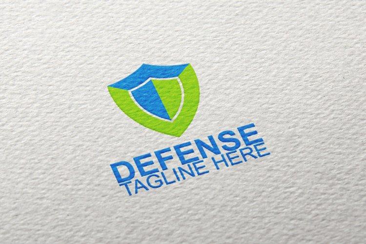 Best Defense Logo example image 1