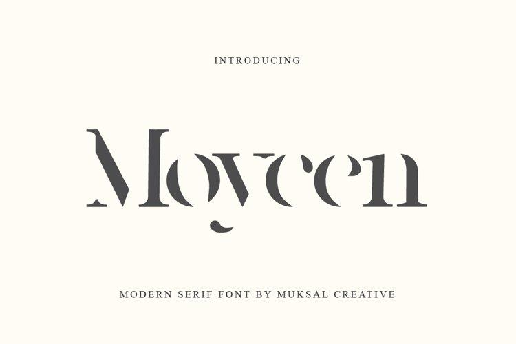 Moycen example image 1