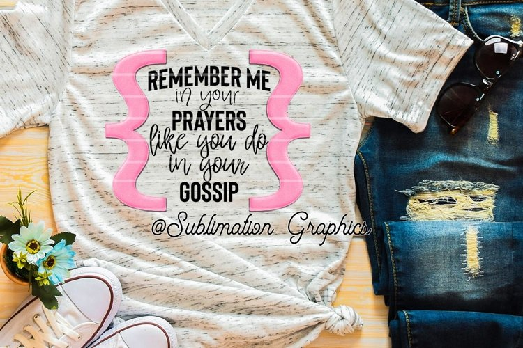 Prayers Sublimation Digital Download example image 1