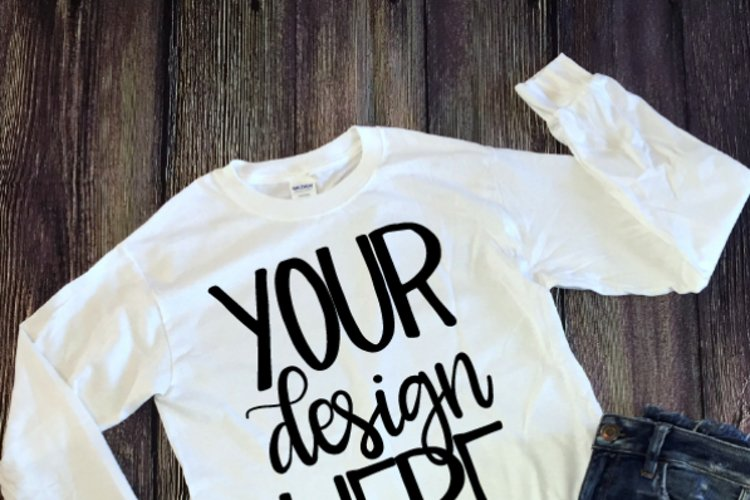 Shirt Mockup - Outfit Mockup - Mockup for Design Display