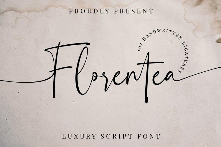 Florentea Luxury Signature example image 1