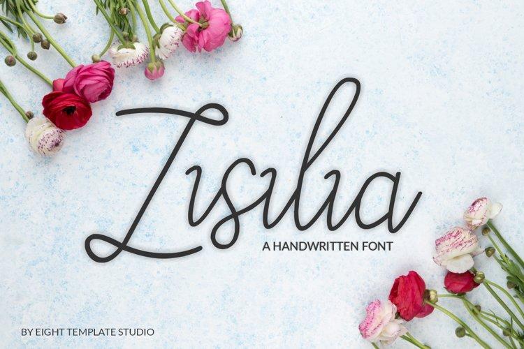Zisilia example image 1