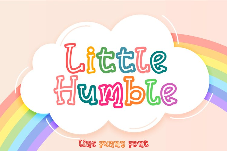 Little Humble example image 1