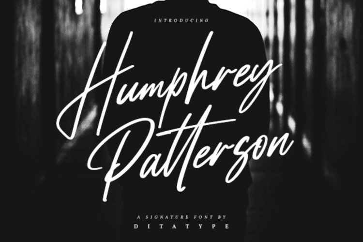 Humphrey Patterson example image 1