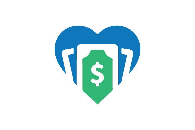 LOVEMONEY Logo