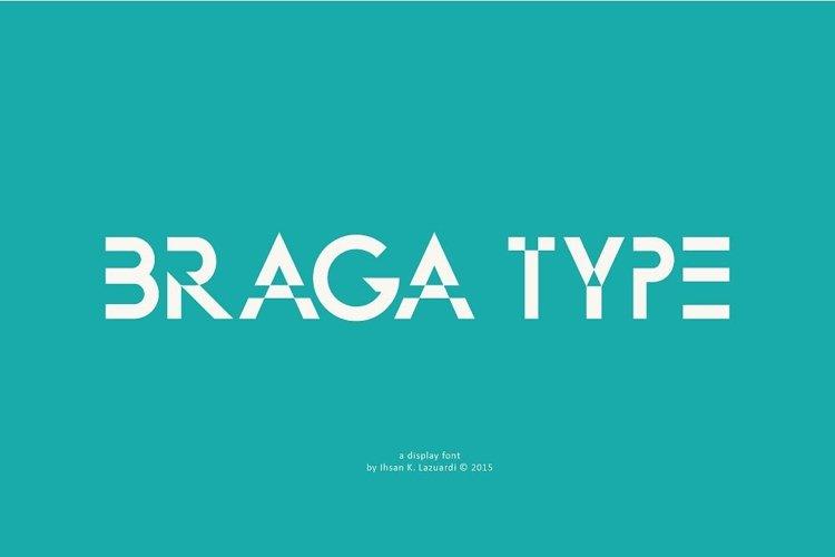Braga example image 1