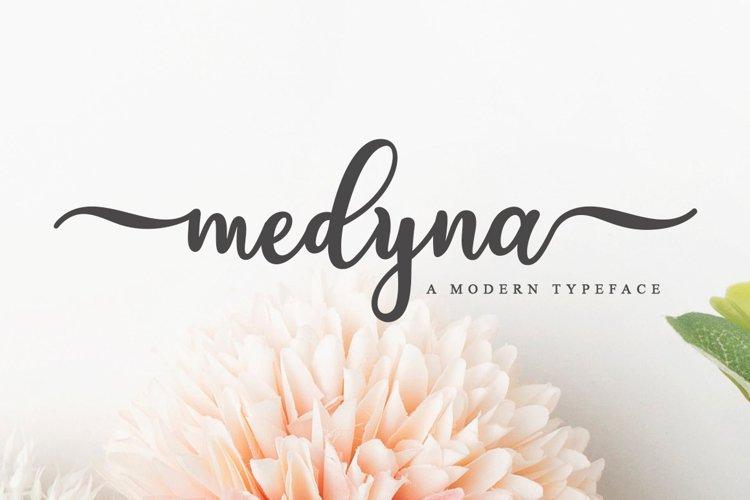medyna script