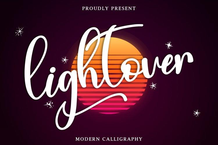 Lightover