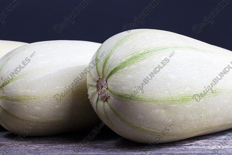 natural food grown on an organic farm, vegetables