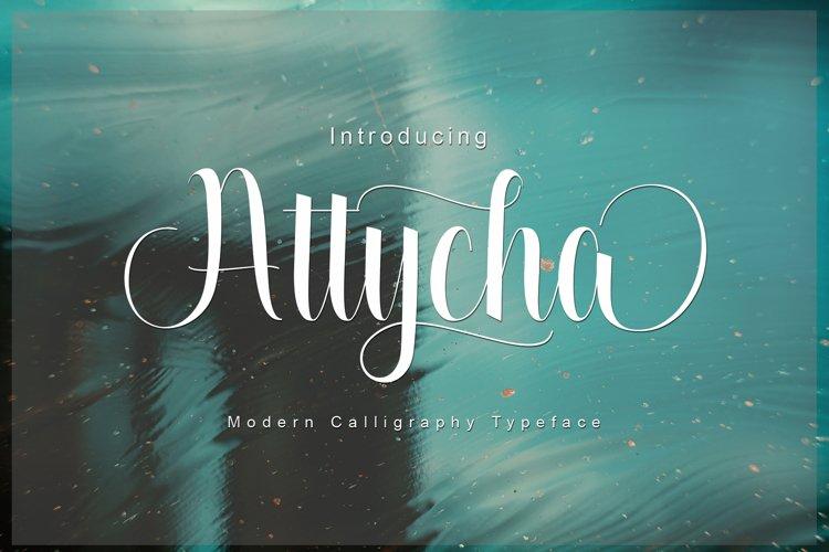 Attycha