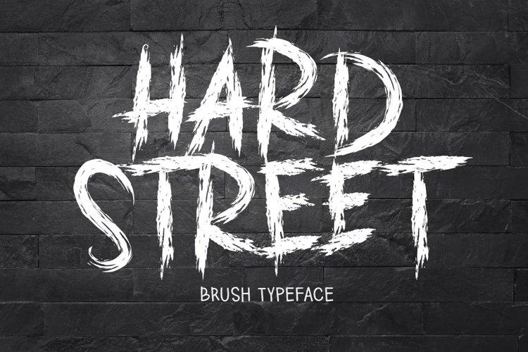 HARD STREET example image 1