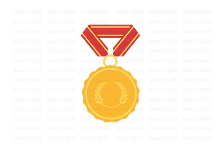 Medal7 example image 1