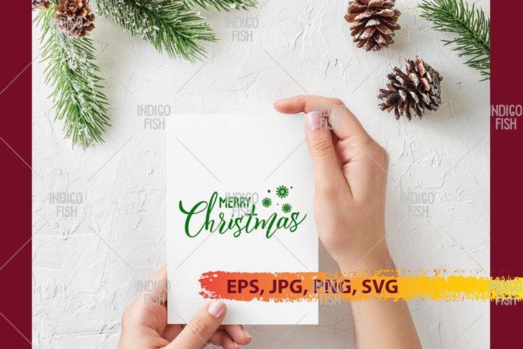 Merry Christmas Svg Cutting Files 739950 Elements Design Bundles