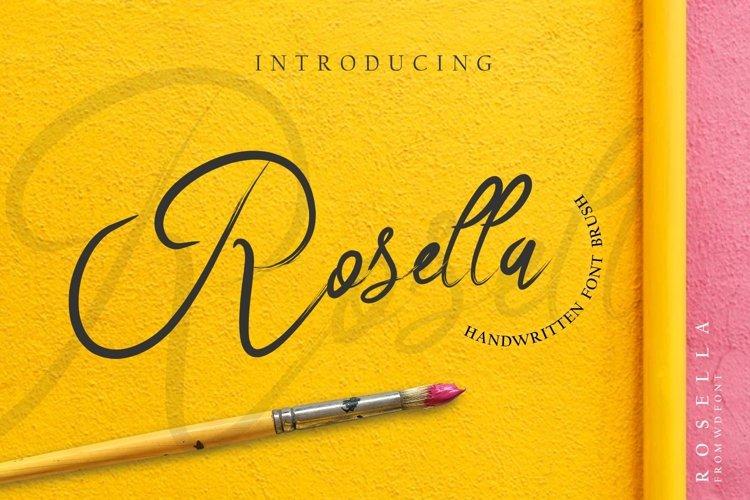 Rosella example image 1