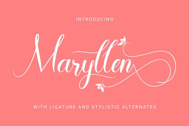 Maryllen example image 1